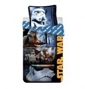 Dětské povlečení  Star Wars - Stormtroopers