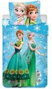 Dětské povlečení Frozen snowflake