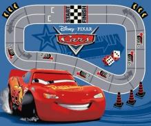 Dětský koberec Cars Race Track