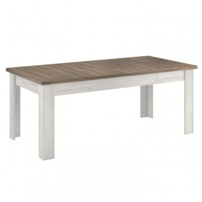 Jídelní stůl 180cm NERITA TYP 15 - dub northland/dub sonoma trufel