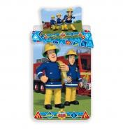 Dětské povlečení Požárník Sam 9
