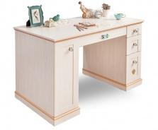 Psací stůl Lilian - bříza