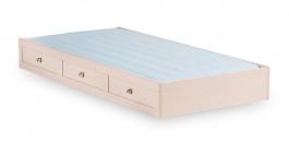 Zásuvka pod postel Lilian 90x190cm - bříza