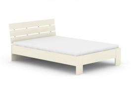 Moderní postel REA Nasťa 140x200cm - navarra