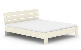 Manželská postel REA Nasťa 180x200cm - navarra