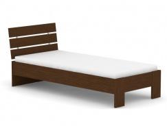 Dětská postel REA Nasťa 90x200cm - wenge