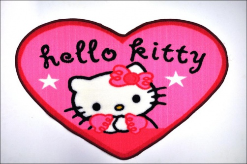 Hello Kitty Heart