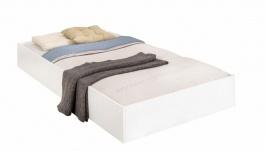 Zásuvka pod postel Pure 90x190cm - bílá