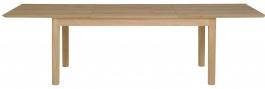Jídelní stůl s rozkládáním Klassa - dub natural