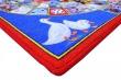 Dětský hrací koberec husičky