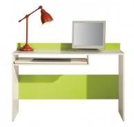 Psací stůl Relax 19 - výběr barev