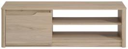 Televizní stolek Paolo - dub dakota