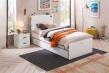 Dětská postel s přistýlkou Pure