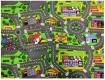 Dětský hrací koberec Rally - City Life