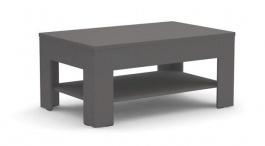 Konferenční stolek REA 7 - graphite