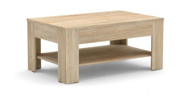 Konferenční stolek REA 7 - dub bardolino