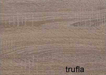 Dekor dub trufla