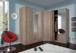Šatní skříň Thea 3D - výběr barev