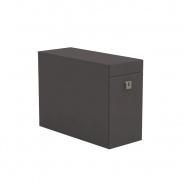 Boční kontejner REA Teeny - graphite