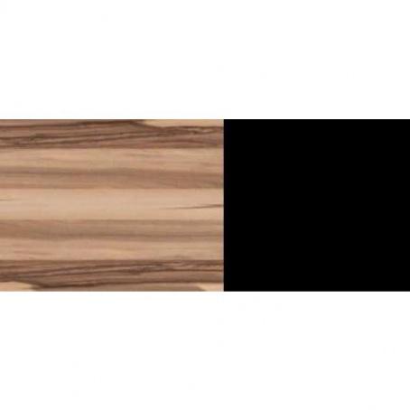 Dekor ořech baltimore/černá
