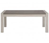 Jídelní stůl Lordo II - dub šedý
