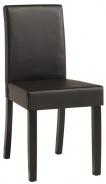 Jídelní židle Paolo - dub dakota