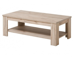 Konferenční stolek Frankie - dub šedý