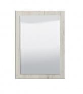 Předsíňové zrcadlo Henry - dub bílý