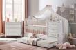 Pokoj pro miminko Carmen-bílá
