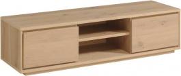 Televizní stolek Klassa - dub natural