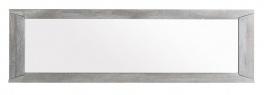 Zrcadlo Titan - dub šedý