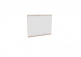 Zrcadlo Xenie - dub desira ash