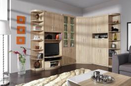 Obývací sestava Megane II - výběr barev
