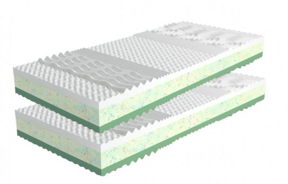 Matrace ODYSEA - pěnová