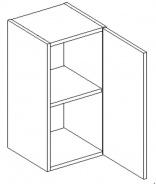 D30 d. skříňka CORAL výběr barev