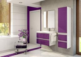 Koupelnová sestava MADERA výběr barev