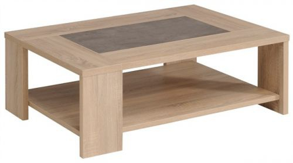 Konferenční stolek Terra - dub