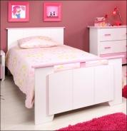 Dětská postel Rose 90x200cm