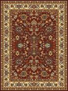 Koberec Teheran 117 Brown