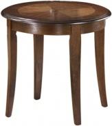 Konferenční stolek CALIFORNIA D tmavý ořech