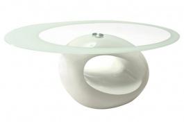 Konferenční stolek ETNA bílá