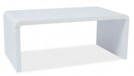 Konferenční stolek MIO bílý