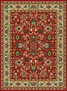 Koberec Teheran 117 Red