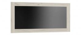 Zrcadlo Robin - dub bílý