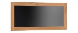 Zrcadlo Robin - dub zlatý