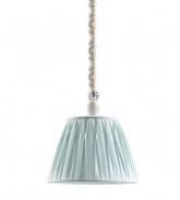 Stropní osvětlení Ballerina - bílá/mint