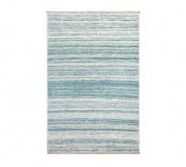 Kusový koberec 115x180cm Ballerina - mint/bílá