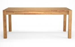 Jídelní stůl Thomas - dub masiv