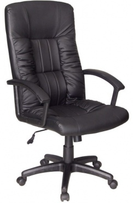 Kancelářské křeslo Q-015 - černá