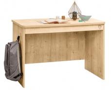 Psací stůl Cody - dub světlý